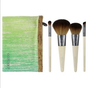 NWOT ECOTOOLS Five Piece Travel Collection